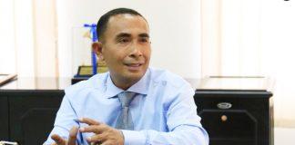 Samsu Umar Abdul Samiun